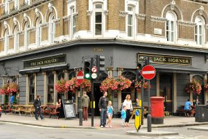 London pub 8 by wildplaces