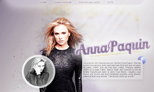 anna paquin by realhoped