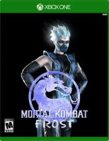 Mortal Kombat Frost (Xbox One) by Oinie04
