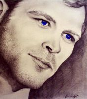 joseph morgan by glitznglamour