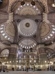 ...New Mosque...Istanbul by erhansasmaz