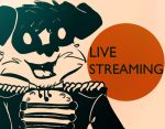 Livestream Offline for now by NeoTonic-Productions
