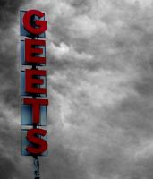 Geets Diner by RaySark