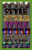 Styles from Gala3D 21 by Gala3d