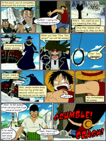 One Piece: Grand Line 3.5-328 by DragonTrainer13