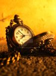 a little time by Agnus85