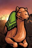 full flavour camel by cybaBABE