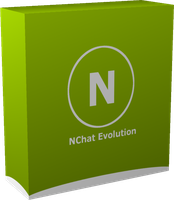 NChat Evolution Box by Grayda