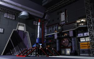 Tb1 Launch Bay 3.1 by sangataland