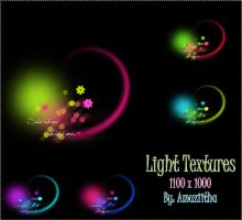 Light Textures pack by AmuziiTha