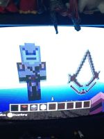 Assassin's Creed in Minecraft by WhitexFox2414