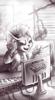 Radio Rumble - LowElo.com by RinTheYordle