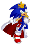 C:RoyalSonic by 13aymax