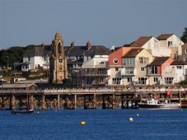 swanage by awjay