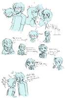 se drama cd sketches 4 by onthefritz