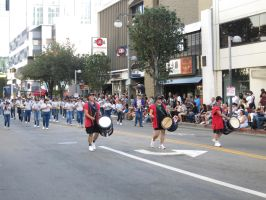 Nisei Week 2015 Grand Parade 4 by iancinerate