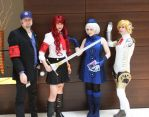 PERSONA 3 by ShojO-ShortY