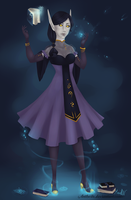 The Firstborne Mage by AnTheilo
