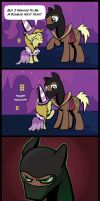 MLP Comic: We Are Many by killedbyunicorns