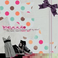 Texture lalaland by wonderfulstyle