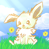 Shiny Jolteon by Baka-Akuma