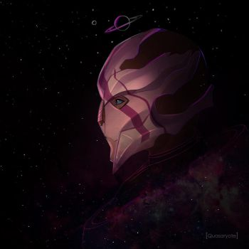 Vetra by Quasaryote