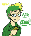 NEW ANSWERER: KEVIN!! by Ask-NEOs-SB