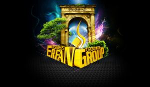 Erfan Designers Group 2 by m-graphicx
