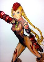 Cammy by TravelingArtist93