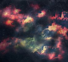 FREE NEBULA DUST TEXTURE by zerofiction