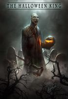 The Halloween King by 88grzes