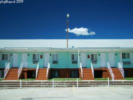 motel by Plugthespark
