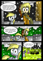 Derpy's Wish: Page 66 by NeonCabaret