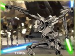 General Grievous by TornDragon