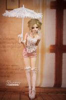 cute Sherry by Angell-studio
