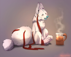 Gryy coffee by Grypwolf