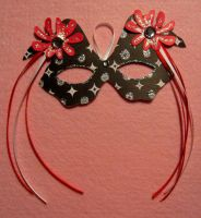 Lolita I-Paper Ornament by CharmedTraditions