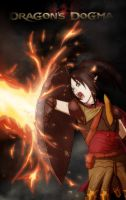 Dragon's Dogma by NarutoLover6219