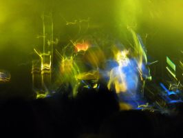 Abstract Concert by EveryDayIsNewToMe