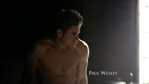 Paul Wesley by liloli5