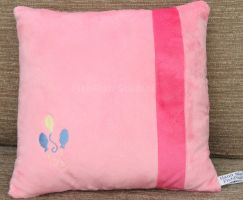 Pinkie Pie Theme Scatter Cushion by LiChiba