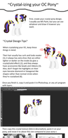 Crystalizing Tutorial by Lost-Our-Dreams