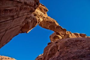 Natural bridge 3 by forgottenson1