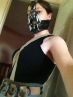 Fem-Bane Cosplay WIP by MotherMcKarther