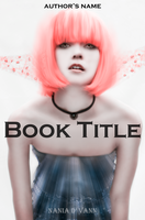 Sweet Mina Book Cover Challenge by Nania-D-Vann