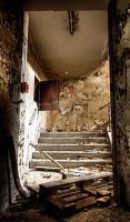 Basement by RusherVision