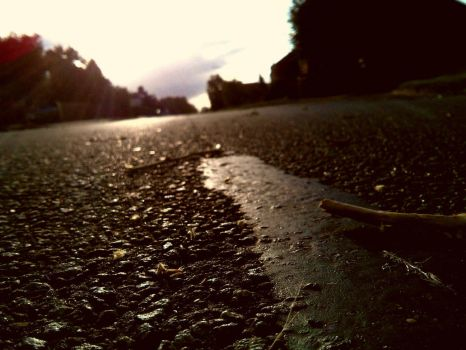 Life is a highway by JackCobi