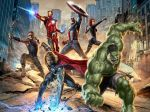 The Avengers by Alexander514