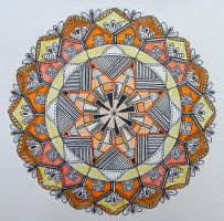 circle card 55 by Lou-in-Canada