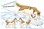 Avalanche!!!! by Stealfang-FP